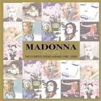 Complete studio albums 1983-2008
