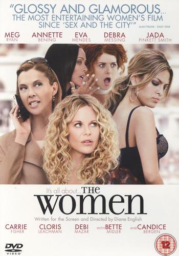 The Women (Ej svensk text)