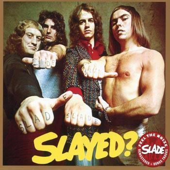 Slayed? 1972 (Rem)