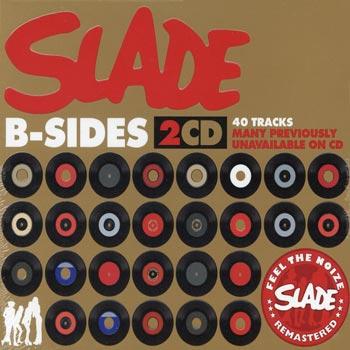 B-sides 1969-91 (Rem)