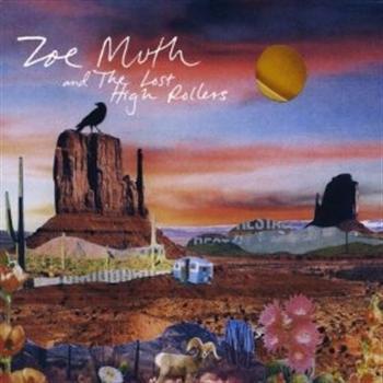 Zoe Muth...
