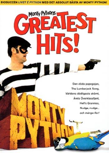 Monty Python / Greatest hits
