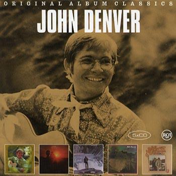 Original album classics 1969-74