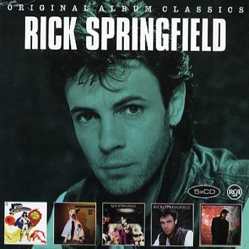 Original album classics 73-85