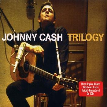Trilogy 1958-59 (Rem)