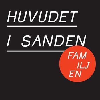 Huvudet i sanden - Remix album 2008