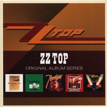 Original album series 1972-83
