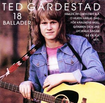 18 ballader 1972-94