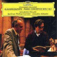 Brahms: Pianokonsert 1 & 2