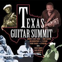 Texas Guitar Summit