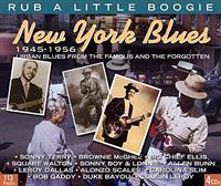 New York Blues 1945-56