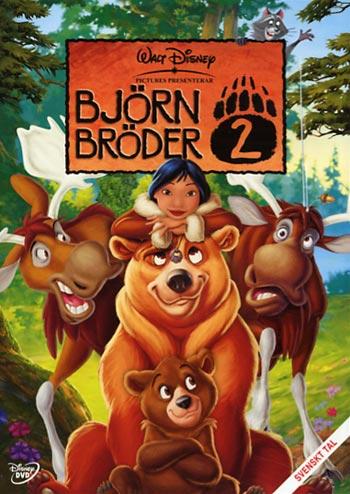 Björnbröder 2