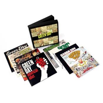 The studio albums 1990-2009 (Ltd)