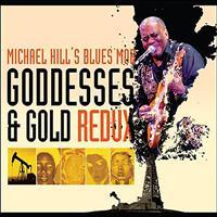 Goddess & Gold Redux