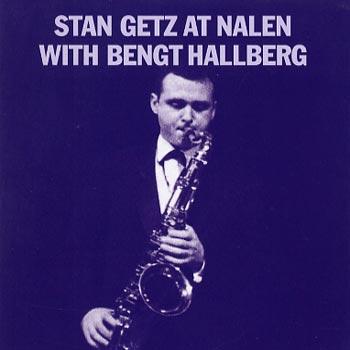 At Nalen with Bengt Hallberg 1959