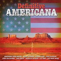 Definitive Americana