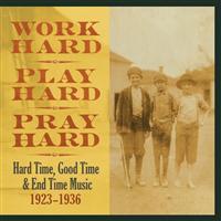 Work Hard Play Hard Pray...