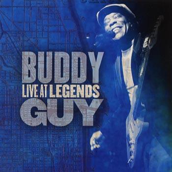 Live at Legends 2010