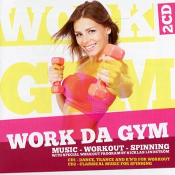 Work Da Gym