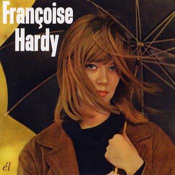Francoise Hardy 1962-63