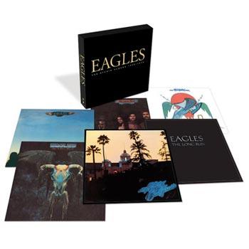The studio albums 1972-1979 (Rem)