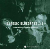 Classic Bluegrass Vol 2