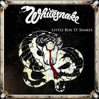 Little box 'o' snakes 1978-82 (Rem)