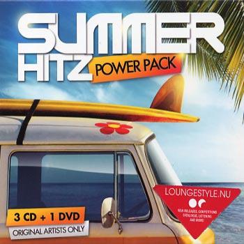 Summer Hitz Power Pack