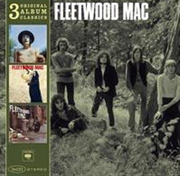Original album classics 1968-69