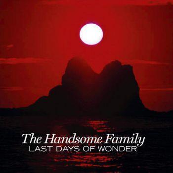 Last Days Of Wonder