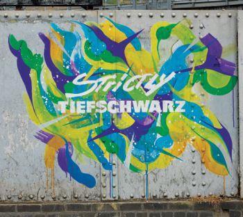 Strictly Tiefschwarz