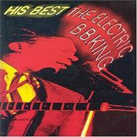 His Best - Electric B B King