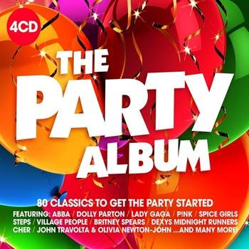 The Party Album