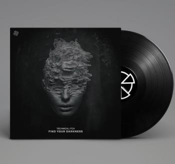 Find Your Darkness LP Part 1:3