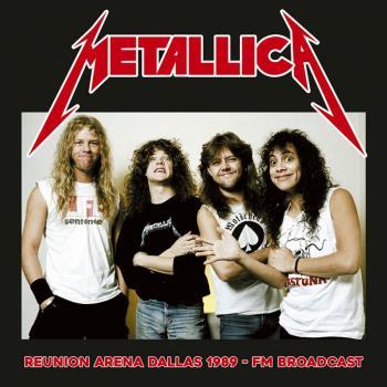 Reunion Arena Dallas 1989 (Broadcast)