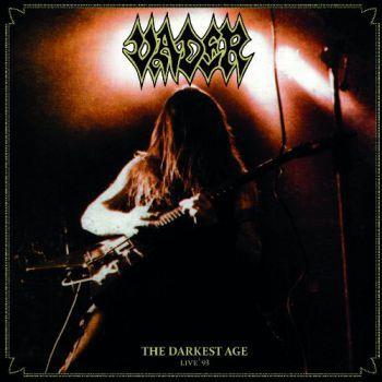 Darkest Age - Live 93