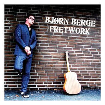 Berge Björn Fretwork CD