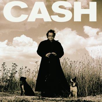 Cash Johnny American recordings 1994 CD