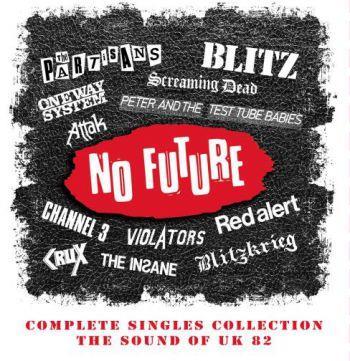 No Future - Complete Singles Collection