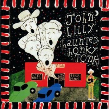 Haunted Honky Tonk