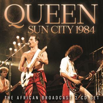 Sun City 1984 (Broadcast)