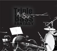 Triple Bass Fantasy