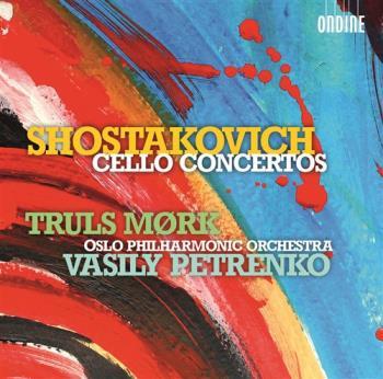 Sjostakovitj: Cello Concertos