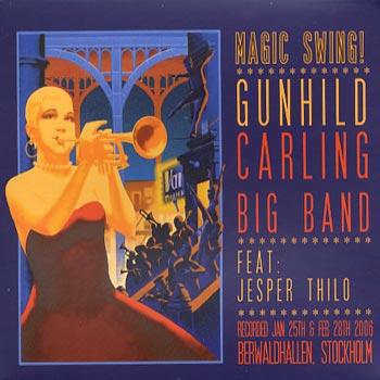 Magic swing! 2007