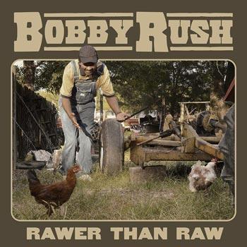 Rawer than raw 2020