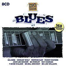 Big Box Of Blues