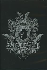 D'espairs Ray Liquidize – Live 2006 DVD