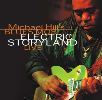 Electric Storyland - Live