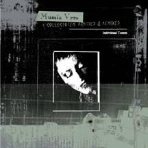 Individual Totem: Mumia Vera + Collectotem