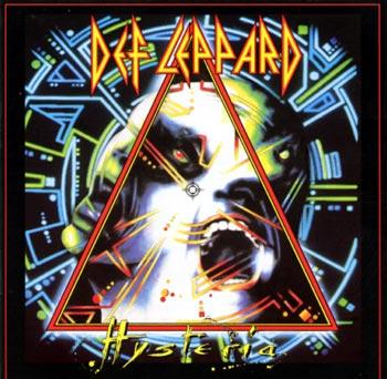 Hysteria 1987